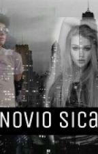 Mi Novio Sicario ( Mario Bautista Y Tu__) by MonseBautista10