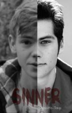 Sinner (Newtmas) by Stupid-little-Things