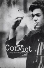 Convict   H.S/M.C.        (Complete) by HarryESwriter