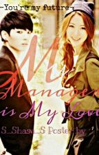 My Manager Is My Love[jungkook malay fanfic] by HyeJin9202