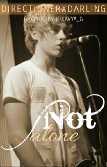 Not Alone (5SOS Age Play Fanfic)