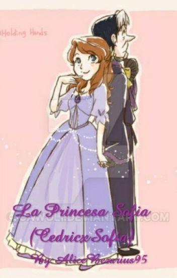 La princesa Sofia (Cedric x Sofia)