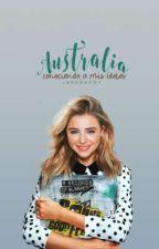 Australia; conociendo a mis ídolos    l.r.h (en edición) by softmyg93