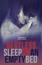 Restless Sleep On An Empty Bed ♥ L.S. AU by albusxx