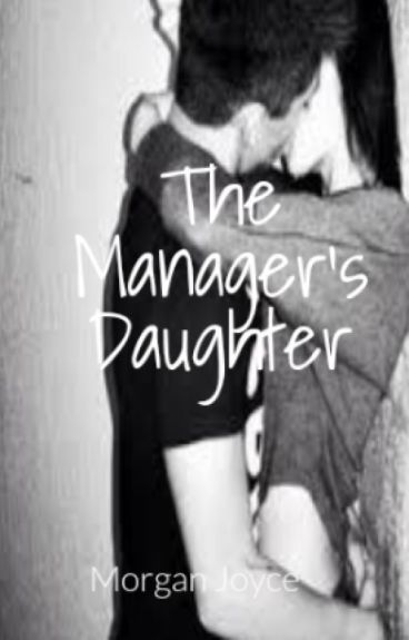 The Manager's Daughter(MAGCON Fanfic)