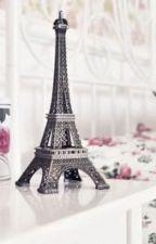 Going to Paris by faithybaithy