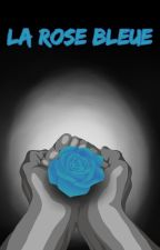 La Rose Bleue by FanOfFood
