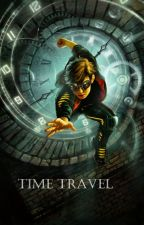 Time Travel by Divagoalz