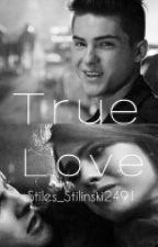 True Love :: Thalia by Stiles_Stilinski2491