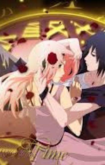 [sasusaku] mãi mãi yêu em