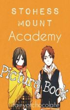 Stohess Mount Academy - Picture Book by fairyofchocolate