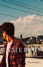 [Cameries] /C.D/ by Une_Goonies_