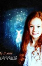 Lily Harriet Evans (Potter), Sister of Harry Potter by ReaderYetWriter