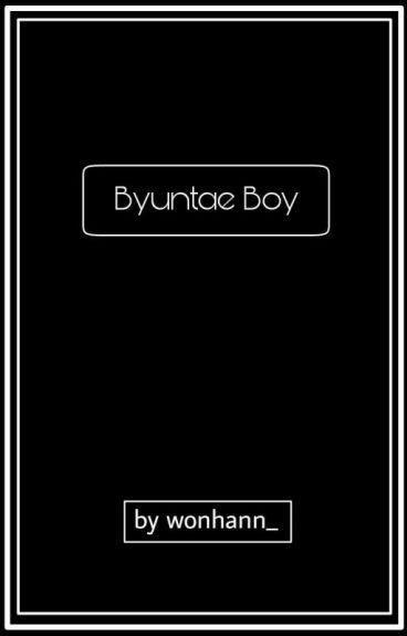 Byuntae Boy ♥