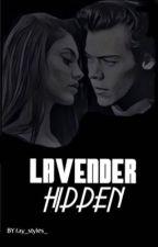 لَاڤِينْدَر مَخْفِيَّهْ || Lavender Hidden by fay_styles_