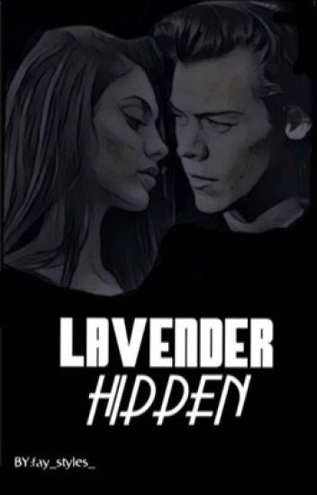 لَاڤِينْدَر مَخْفِيَّهْ || Lavender Hidden