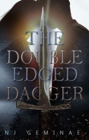 The Double-Edged Dagger by NJ_Geminae