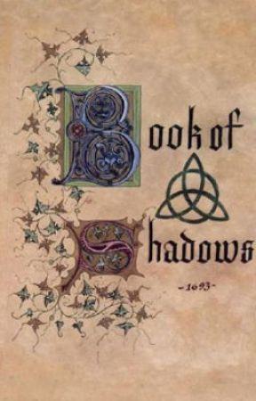 My Book of Shadows - Werewolf spell 1 -TESTED, WORKS- - Wattpad
