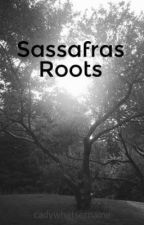 Sassafras Roots by earthtocady