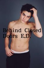 Behind Closed Doors (Ethan Dolan) by knockoutdolans
