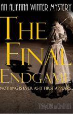 The Final Endgame. by TiNyDiAmOnD101