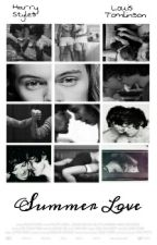 Summer Love - Larry Stylinson by WithAllTheLoveArmy