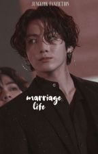 Arranged marriage | Jungkook [C] by jungbae-