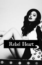Rebel Heart |Z.M | T2 [EN PAUSE] by Jesy-lsr