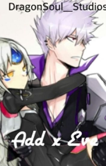 Add And Eve Elsword