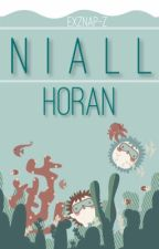 Niall Horan by pizzacissat