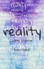"""reality""  [Larry Stylinson] by Panda_Stylinson8"