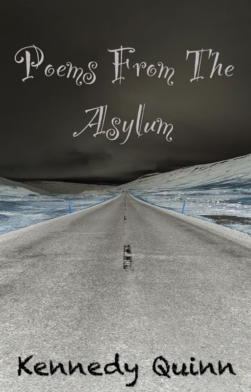 Poems from the Asylum by musicluver2016
