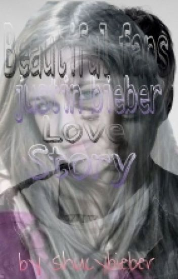 Beautiful fans (justin bieber love story)