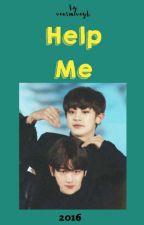 Help Me by vousmevoyb