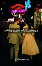 Marriage of Business by Andreasev