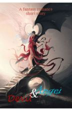 Angel and Devil [END] by GirlOrdinary30