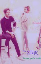 The Star by Chrysantdrey