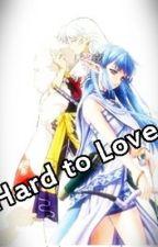 Hard to Love by BooBoo94