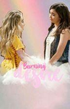 Burning Desire [Rilaya] by huhhurrs