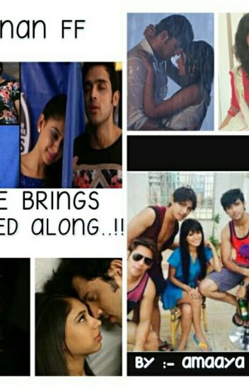 Manan ff... Love Brings Hatred Along...!!
