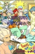 ☆Inazuma Random☆ by MiMi_is_Me