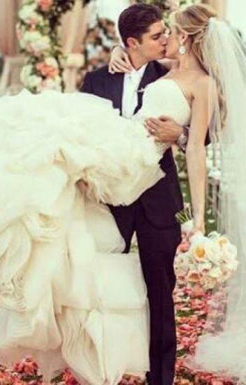 Casados por um contrato