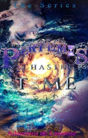 Pertemis 2 (Percy Jackson and The Heroes of Olympus)