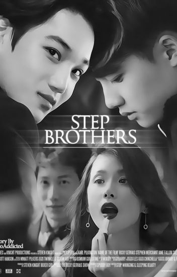STEP BROTHERS (A KaiSoo Fanfiction)