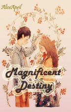 Magnificent Destiny by aliceappril