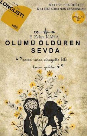 KALBİNİ KORU /ÖLÜMÜ ÖLDÜREN SEVDA/Sana Mecburum Seri - 1/2 by madamdalya