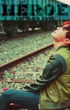 Héroe (BTS: J-Hope) by Tae95_alien_swag