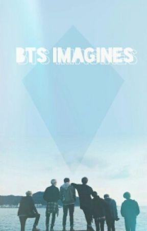 ♡ BTS imagines ♡ - Suga: Jealousy - Wattpad