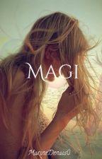 Magi by MarineDenais0