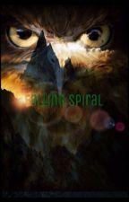 Falling Spiral by MeganM3